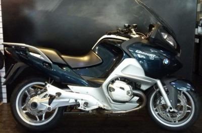 Motocicleta Bmw R1200 Rt 2012 Azul