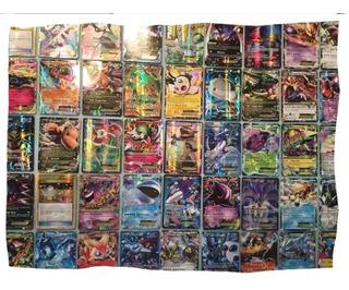 Tarjetas Pokemon 200 Cartas. Variadas. Envio Gratis
