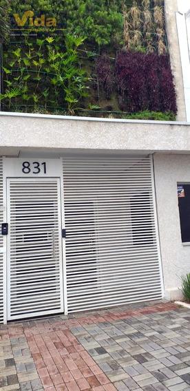 Apartamento Em Vila Quitauna - Osasco - 41302
