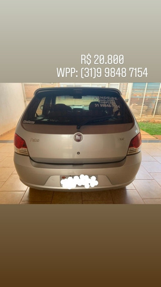 Fiat Palio 2011 1.0 Elx Flex 5p