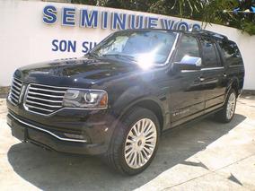 Lincoln Navigator 2016 L 4x4 Reserve