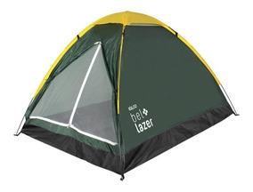 Barraca Para Camping Iglu Para Até 2 Lugares Belfix 102000