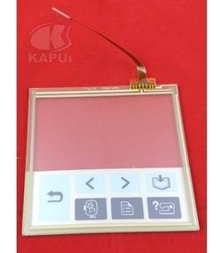Tela Touch Screen Xd0338057 Brother Pe770 | Pe700ii | Pe700