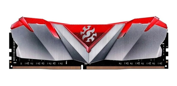 Memoria RAM 8GB 1x8GB Adata AX4U300038G16A-SB30