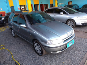 Fiat Palio Weekend 1.6 16v Stile 5p
