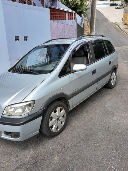 Chevrolet Zafira 2.0 Expression Flex Power Aut. 5p 2009
