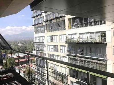 Departamento En Venta City Towers Coyoacan