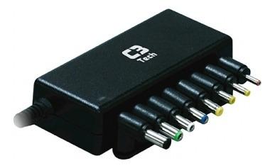 Fonte Universal Para Notebook C3tech Nb-65