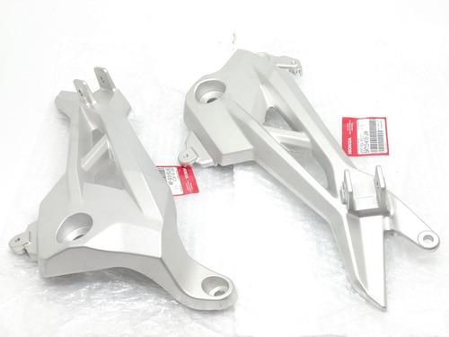 Par Bacalhau Start 160 Fan160 Original Honda Sem Freio Cbs