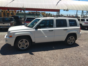 Jeep Patriot Base Aa Abs Ba 4x2 Cvt 2009