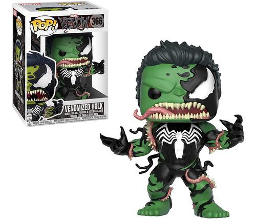 Hulk Venom Funko Pop Coleccion Producto Original