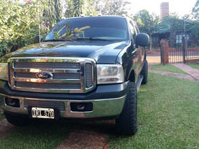 Ford F-100 3.9 Cab. Doble Xlt 4x4 2010