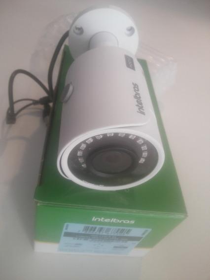 Câmeras Multi Hd Série 3000 / Alcance Ir 30 Metros Com Infra
