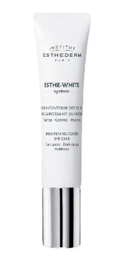 Esthe.white - Soin Contour Des Yeux - Institut Esthederm