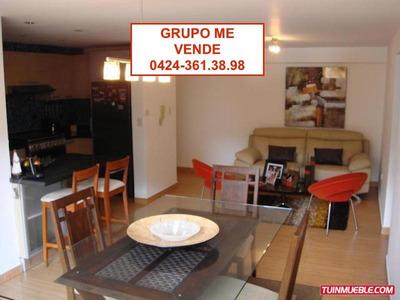 Apartamentos En Venta 17-15593 La Boyera (50)