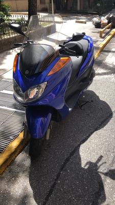 Yamaha Majesty 400 Azul