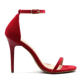9a81efb95b Sapato Penelope - Sapatos Vermelho no Mercado Livre Brasil