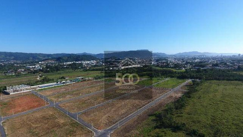 Te0073 - Terreno À Venda, 250 M² Por R$ 122.000 - Guarda Do Cubatão - Palhoça/sc - Te0073