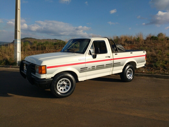 Ford F1000 F-1000 4.9i Gasolina