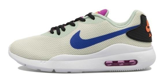 Tenis Nike Wmns Air Max Oketo Es1 Mujer