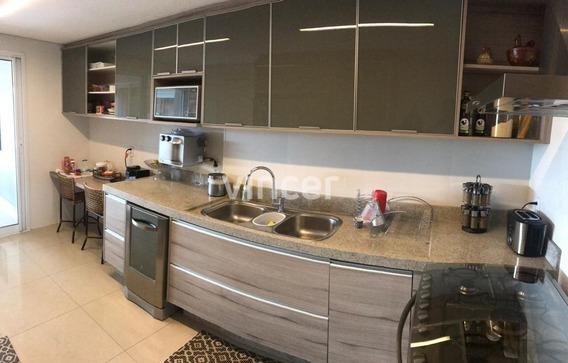 Apartamento - Setor Marista - Ref: 598 - V-598
