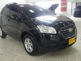 Chevrolet Tracker Ls Seminuevo