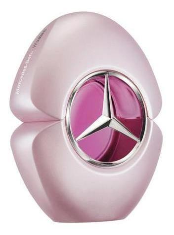 Perfume Mercedes Benz Woman Edp F 60ml