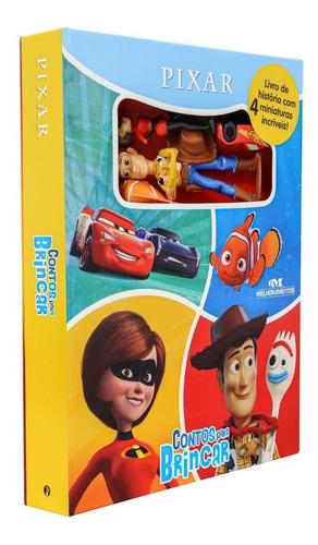Disney Pixar - Contos Para Brincar