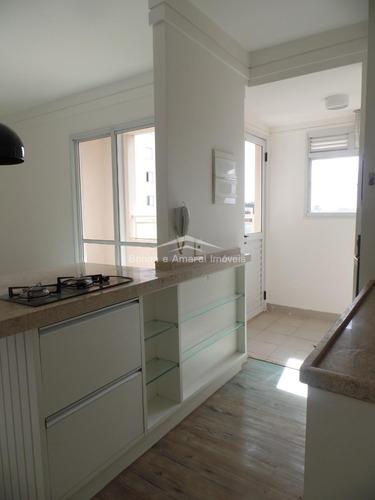 Apartamento Á Venda E Para Aluguel Em Mansões Santo Antônio - Ap012825