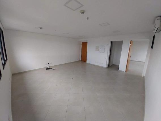 Sala Com, 65 M² Com 2 Vagas- Penha - São Paulo/sp - Ta6862