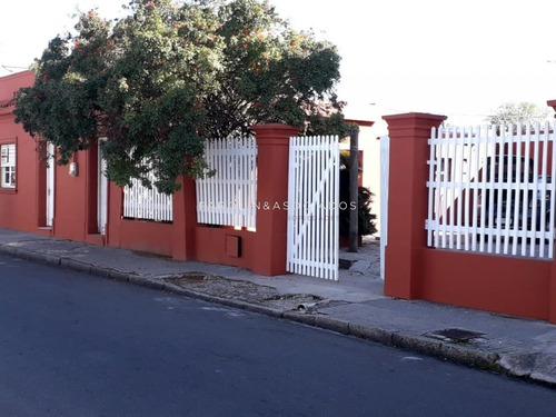 Casa En Venta, Centro De Maldonado-ref:2700