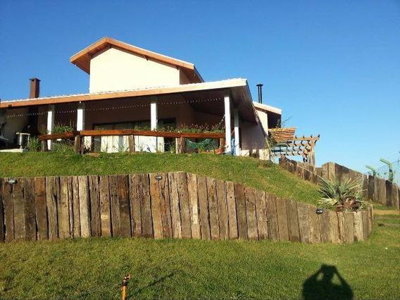 Casa Em Jardim Das Flores, Santa Branca/sp De 280m² 4 Quartos À Venda Por R$ 790.000,00 - Ca178200