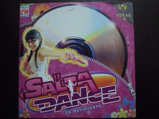 Salta Dance Dvd Aprende A Saltar Con Patito Y Sus Amigos