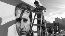 Graffitis,murales,retratos,realismo,decoración,paisajes,etc!