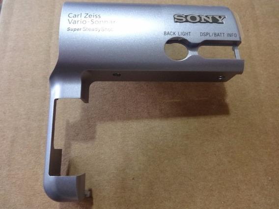 Gabinete Lateral Filmadora Sony Dcr-hc15 - X3954387a - Novo