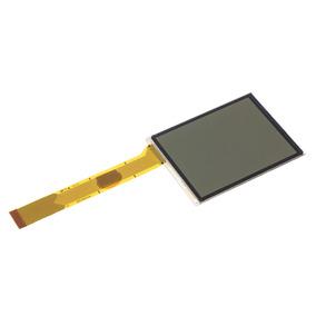 Lcd Exibição Tela Reparação Para Panasonic Dmc-fx01 Fx9 Fx07