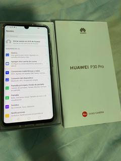 Huawei P30 Pro Dual Sim Libre De Fábrica
