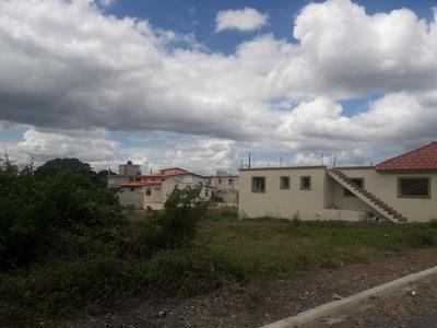 Solares Mejores Zona De Villa Mella