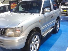 Toyota Prado Summo 2.7 Gasolina 4x4 2006