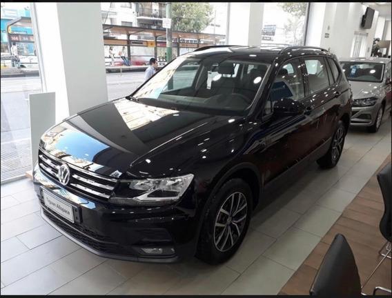 Okm Volkswagen Tiguan Allspace Trendline Alra Vw 06
