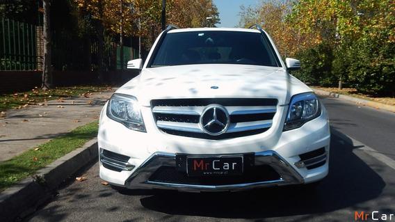 Mercedes Benz Glk 220 2016