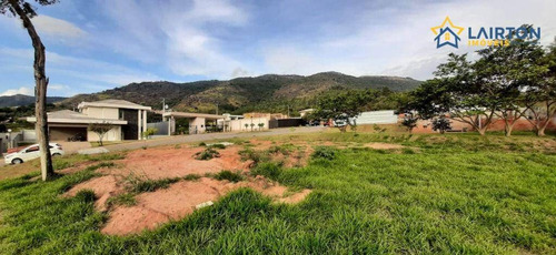 Terreno À Venda, 600 M² Por R$ 450.000,00 - Itapetinga - Atibaia/sp - Te0786