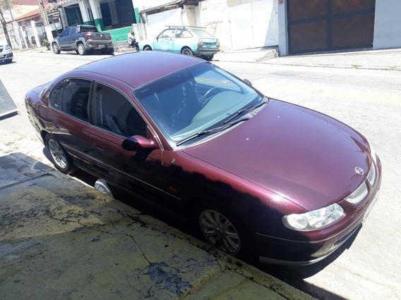 Chevrolet Omega 1998/1999 Australian