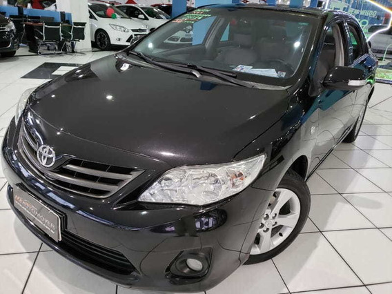 Toyota Corolla Xei 2.0 Flex 16v Aut. 2014
