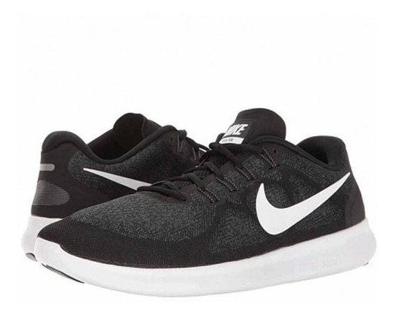 Zapatillas Nike Free Rn 2017 Running Hombre Nueva 880839-001