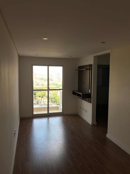 Apartamento 55m2 Cond. Priori Juquiá - Santo André