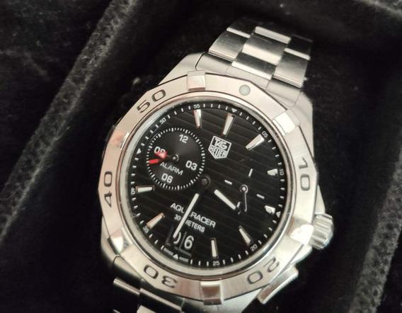 Relógio Tag Heuer - Original- Ref: Wap111z.ba0801