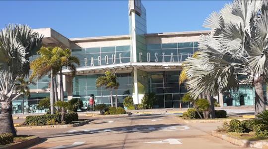 Local En Alquiler Centro Comercial Parque Costa Azul