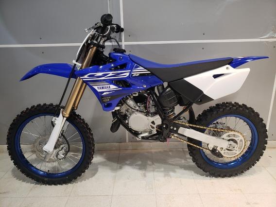 Moto Yamaha Yz 85 Lw 0km 2019