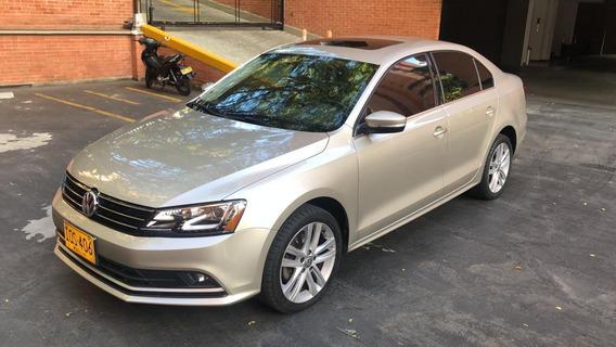 Volkswagen Jetta Highline 2016